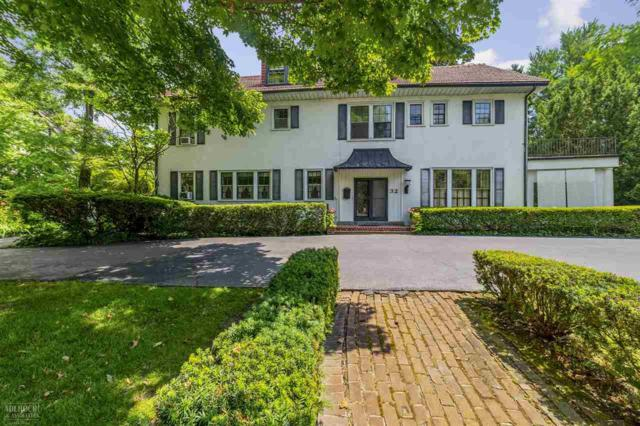 32 Mckinley Place, Grosse Pointe Farms, MI 48236 (MLS #31386879) :: The Tom Lipinski Team at Keller Williams Lakeside Market Center
