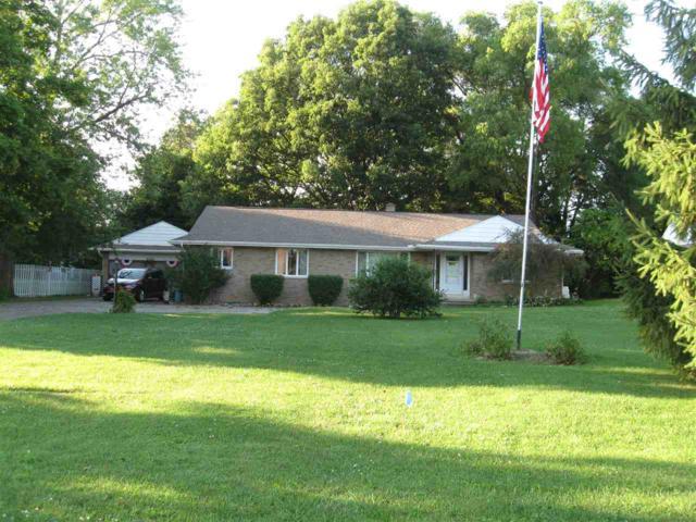 8196 Miller Road, Swartz Creek, MI 48473 (MLS #31387720) :: The Tom Lipinski Team at Keller Williams Lakeside Market Center