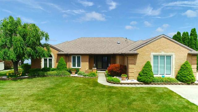 3709 23 Mile Rd, Shelby Twp, MI 48316 (MLS #31387965) :: The Tom Lipinski Team at Keller Williams Lakeside Market Center