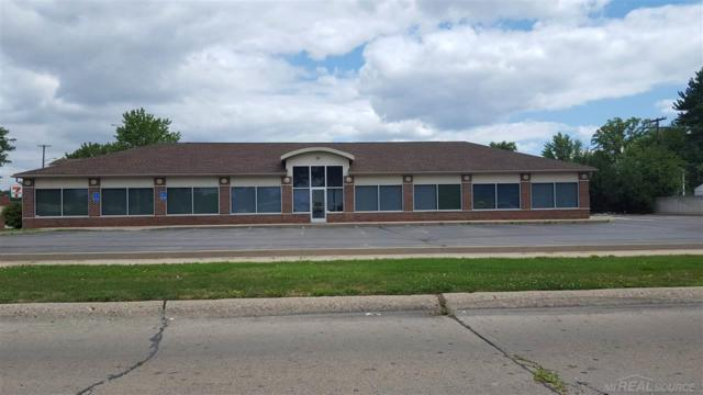 21600 Harper Ave, Saint Clair Shores, MI 48080 (MLS #31388178) :: The Tom Lipinski Team at Keller Williams Lakeside Market Center