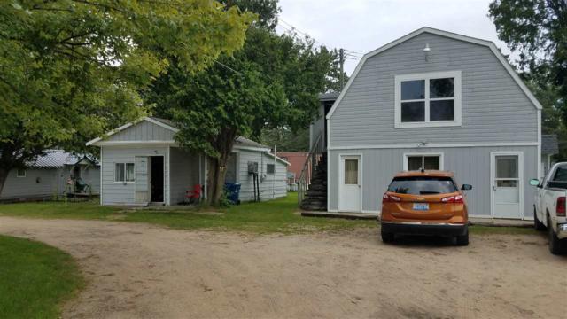 533 Goodrich Road, Vassar, MI 48768 (MLS #31389188) :: The Tom Lipinski Team at Keller Williams Lakeside Market Center