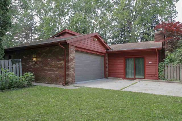 1023 N Dye, Flint, MI 48432 (MLS #31391450) :: The Tom Lipinski Team at Keller Williams Lakeside Market Center