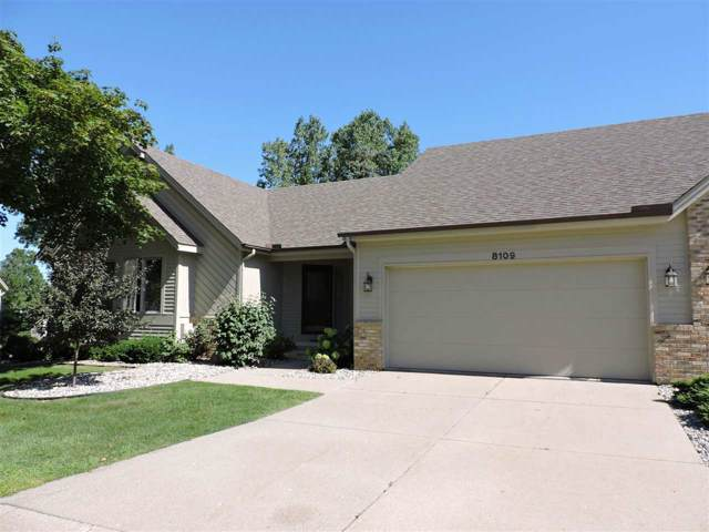 8109 Sawgrass Trail, Grand Blanc, MI 48439 (MLS #31391954) :: The John Wentworth Group