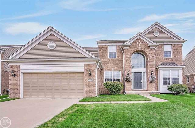 15639 St James, Macomb, MI 48044 (MLS #31392001) :: The Tom Lipinski Team at Keller Williams Lakeside Market Center