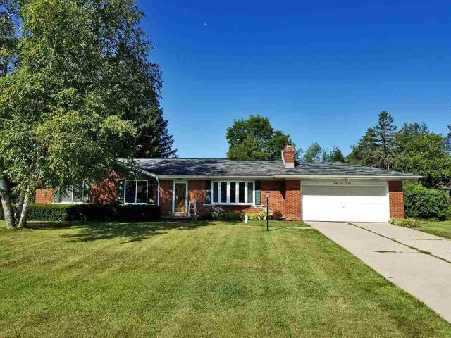 8102 Dungarvin Drive, Grand Blanc, MI 48439 (MLS #31392014) :: The John Wentworth Group