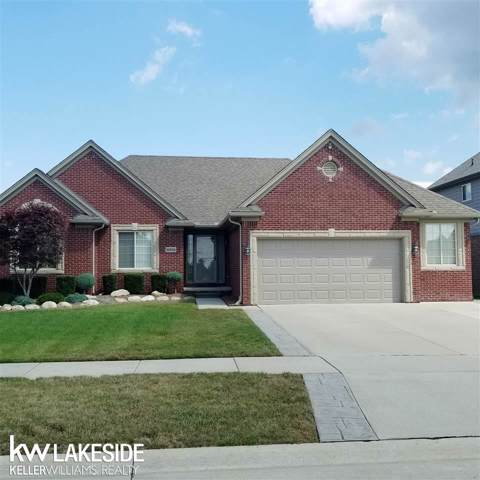 52934 Storbaelt Ln, Macomb, MI 48042 (MLS #31392034) :: The Tom Lipinski Team at Keller Williams Lakeside Market Center