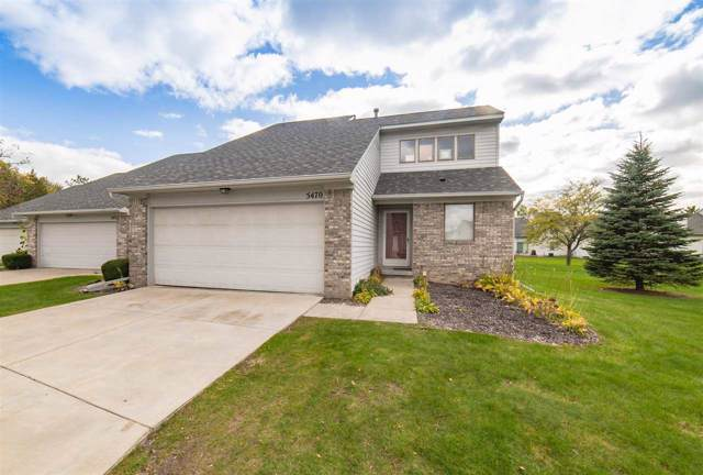5470 Country Hearth Lane, Grand Blanc, MI 48439 (MLS #31398086) :: The John Wentworth Group