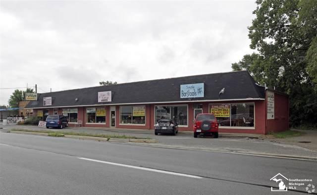 1241 S Monroe, Monroe, MI 48161 (MLS #31398576) :: The Tom Lipinski Team at Keller Williams Lakeside Market Center