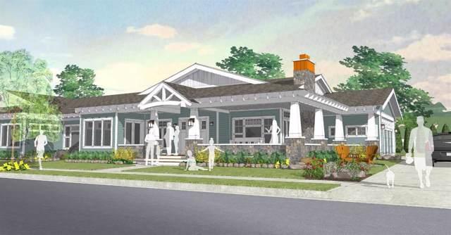 601 Grosbeak Dr #1, Ann Arbor, MI 48103 (MLS #3270155) :: The BRAND Real Estate