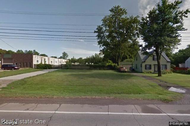 37328 Van Born, Wayne, MI 48184 (MLS #219122366) :: The Tom Lipinski Team at Keller Williams Lakeside Market Center
