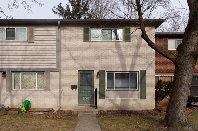 3069 Williamsburg Rd, Ann Arbor, MI 48108 (MLS #3270361) :: The John Wentworth Group