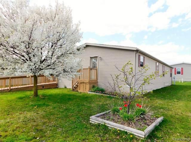 13317 Springfield Way, Hartland, MI 48353 (MLS #2200033273) :: Scot Brothers Real Estate