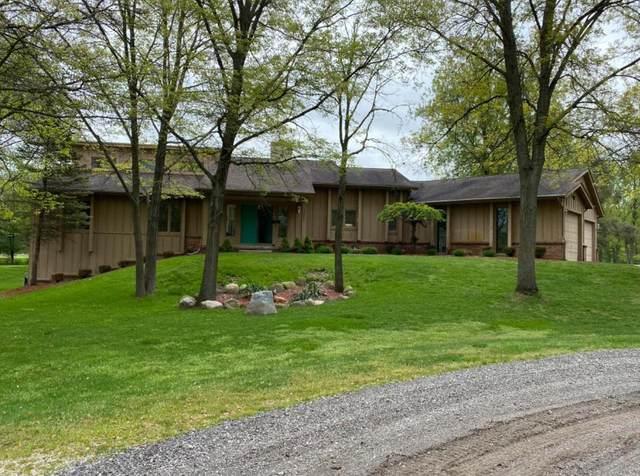12002 Renfrew Ct, Hartland, MI 48353 (MLS #3273162) :: Scot Brothers Real Estate