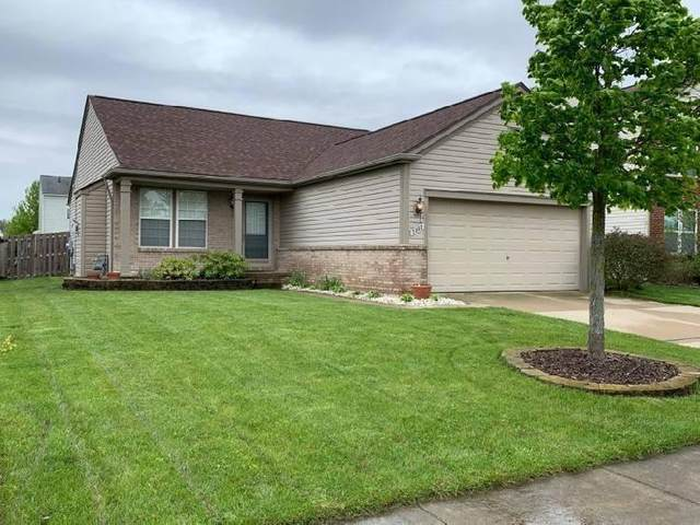 7202 Rachel Dr, Ypsilanti, MI 48197 (MLS #3273279) :: The Tom Lipinski Team at Keller Williams Lakeside Market Center