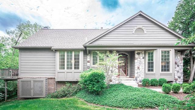 1961 Boulder Dr, Ann Arbor, MI 48104 (MLS #3273558) :: The Tom Lipinski Team at Keller Williams Lakeside Market Center