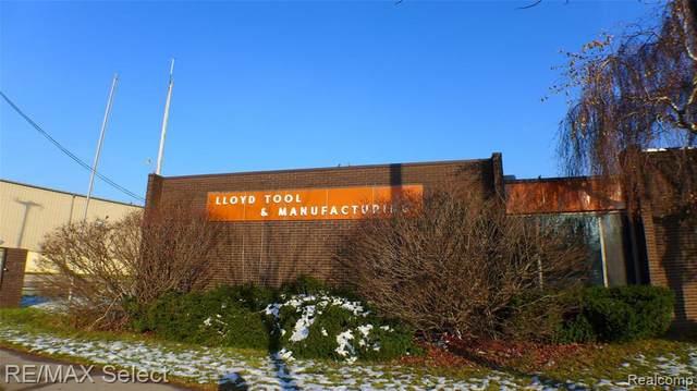 G4341 S Saginaw St, Burton, MI 48529 (MLS #2200047605) :: Scot Brothers Real Estate