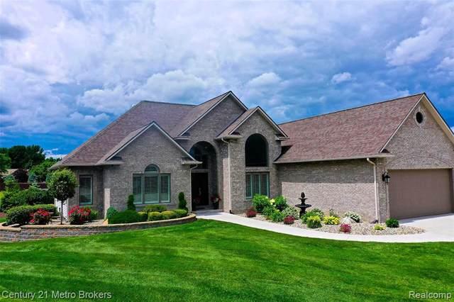 5417 Majestic Crt, Swartz Creek, MI 48473 (MLS #2200048855) :: Scot Brothers Real Estate