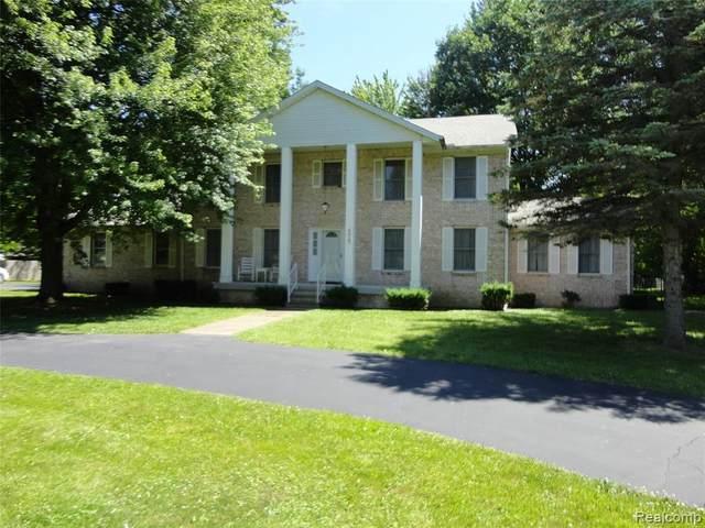 4315 Reid Rd, Swartz Creek, MI 48473 (MLS #2200049149) :: Scot Brothers Real Estate