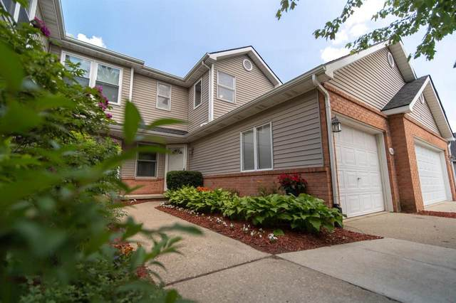 2856 Shetland Ct, Howell, MI 48843 (MLS #3274505) :: Scot Brothers Real Estate