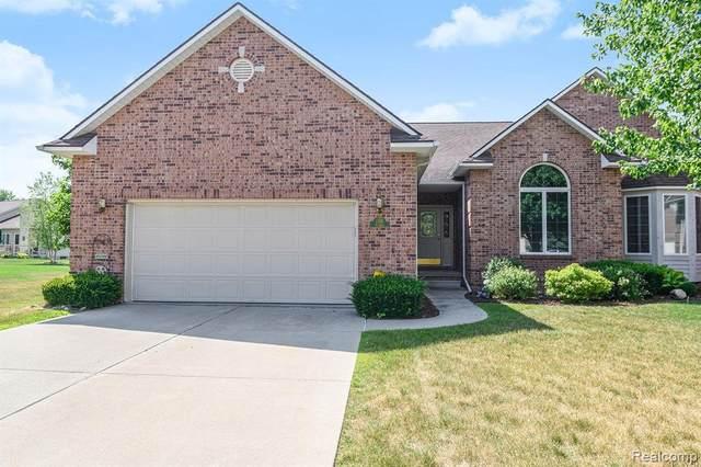 1506 Wildwood Crt, Flint, MI 48532 (MLS #2200050568) :: Scot Brothers Real Estate