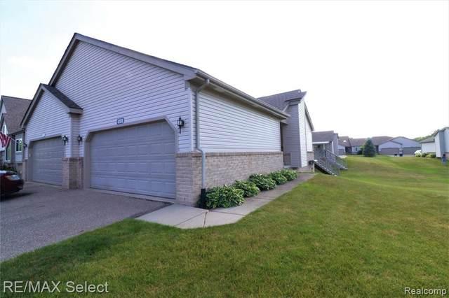 42010 Williams St, Grand Blanc, MI 48439 (MLS #2200049579) :: Scot Brothers Real Estate