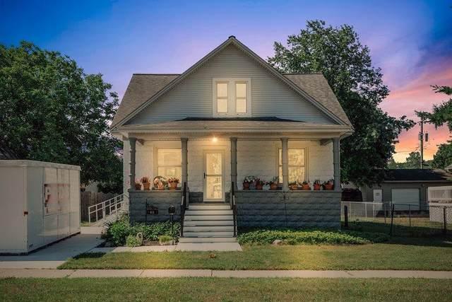45 Henry St, Belleville, MI 48111 (MLS #3274556) :: Scot Brothers Real Estate