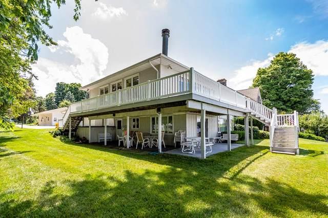 4730 Woerner Rd, Manitou Beach, MI 49253 (MLS #202002149) :: Scot Brothers Real Estate