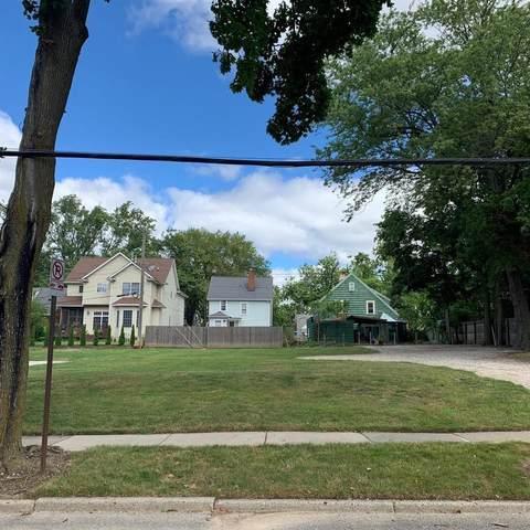 308 Potter Ave, Ann Arbor, MI 48103 (MLS #3275994) :: Kelder Real Estate Group