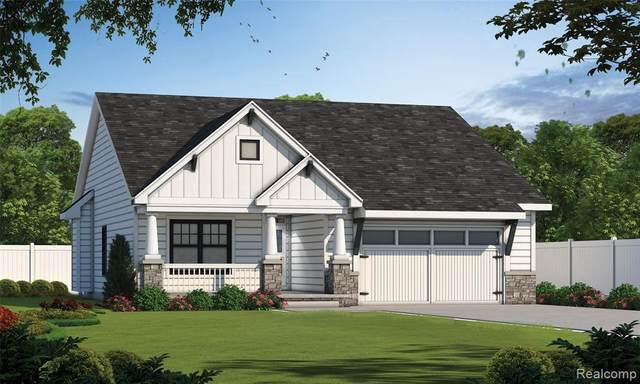7650 Elizabeth Lake Rd, Waterford, MI 48327 (MLS #2200073960) :: Kelder Real Estate Group