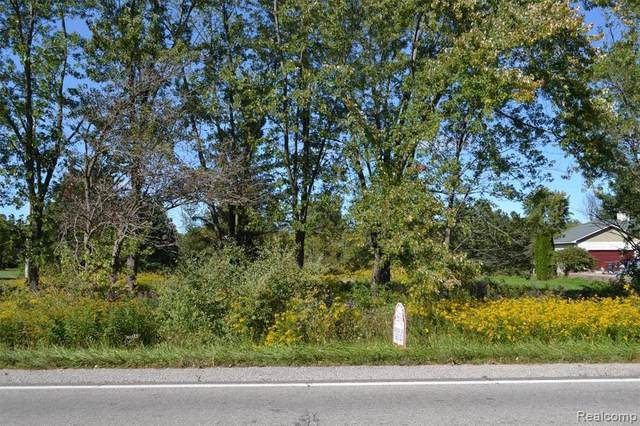 10432 Grand Blanc Rd, Swartz Creek, MI 48473 (MLS #2200077546) :: Scot Brothers Real Estate
