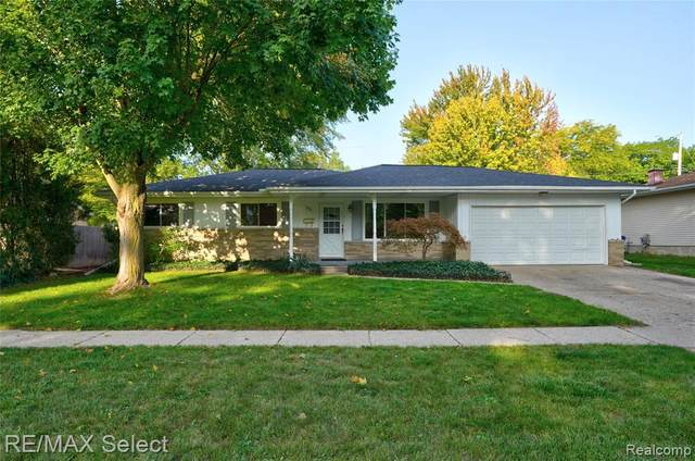 5178 Seymour Rd, Swartz Creek, MI 48473 (MLS #2200076506) :: Scot Brothers Real Estate