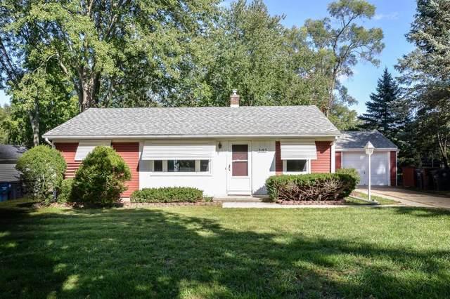 3185 Dwight St, Ann Arbor, MI 48108 (MLS #3276450) :: Scot Brothers Real Estate