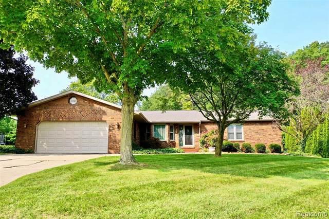2261 Nandi Hills Trl, Swartz Creek, MI 48473 (MLS #2200077718) :: Scot Brothers Real Estate
