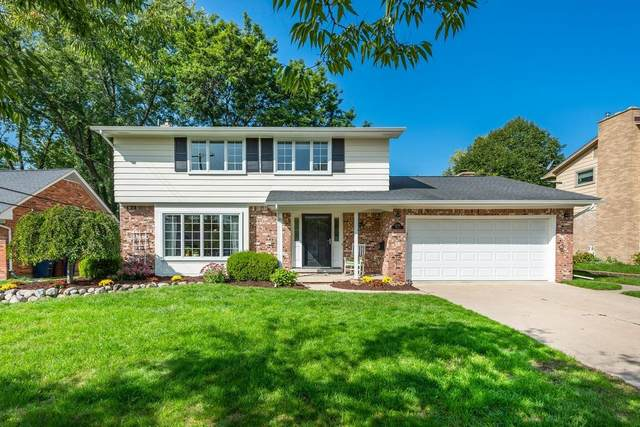 2038 Winsted Blvd, Ann Arbor, MI 48103 (MLS #3276521) :: Scot Brothers Real Estate