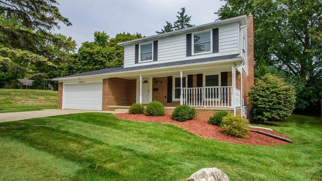 2005 Rugby Ct, Ann Arbor, MI 48103 (MLS #3276533) :: Scot Brothers Real Estate