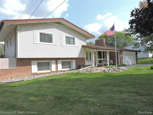 G4110 Beecher Rd, Flint, MI 48532 (MLS #2200079041) :: Scot Brothers Real Estate