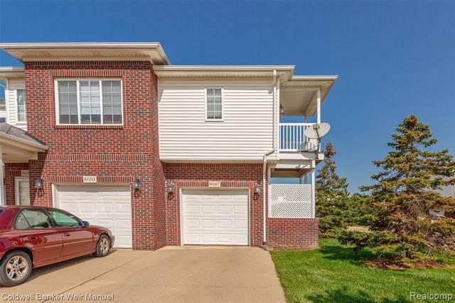 5687 Acorn Ln, Sterling Heights, MI 48314 (MLS #2200079248) :: Scot Brothers Real Estate