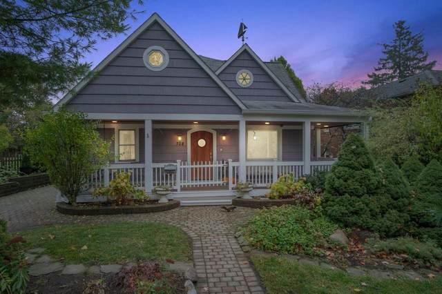 708 Princeton, Ann Arbor, MI 48103 (MLS #3277117) :: Scot Brothers Real Estate
