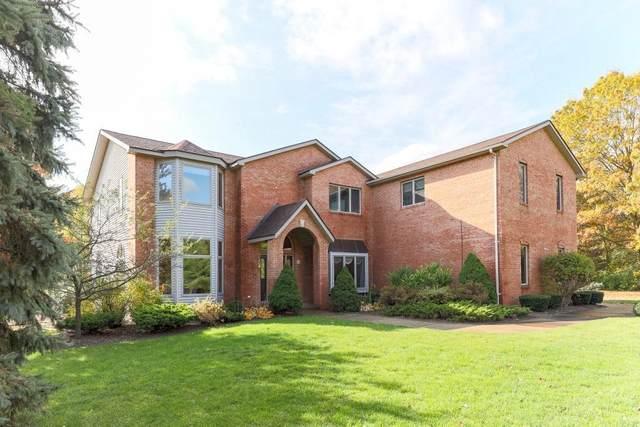 5630 Bemis Rd, Ypsilanti, MI 48197 (MLS #3277209) :: Scot Brothers Real Estate
