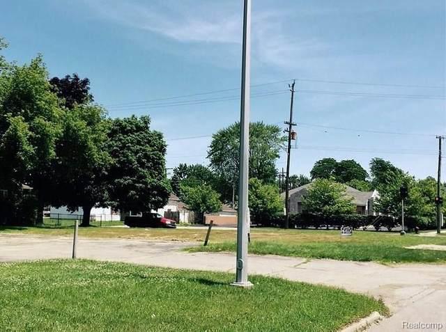 30414 Cherry Hl, Garden City, MI 48135 (MLS #2200090153) :: Kelder Real Estate Group