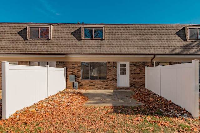 1970 Westbrook Ct, Jackson, MI 49201 (MLS #202003251) :: The Tom Lipinski Team at Keller Williams Lakeside Market Center