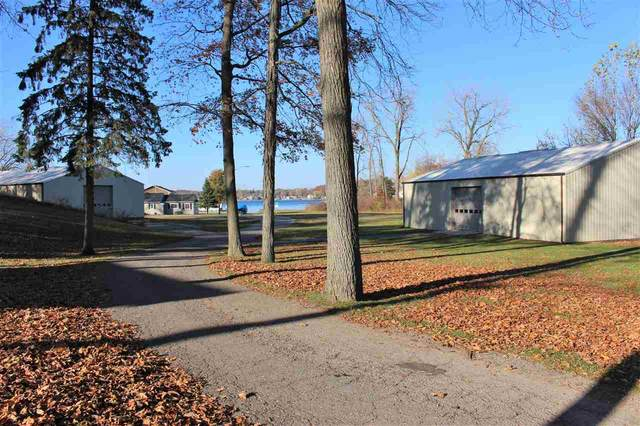 4020 Round Lake Hwy, Manitou Beach, MI 49253 (MLS #202003313) :: The BRAND Real Estate