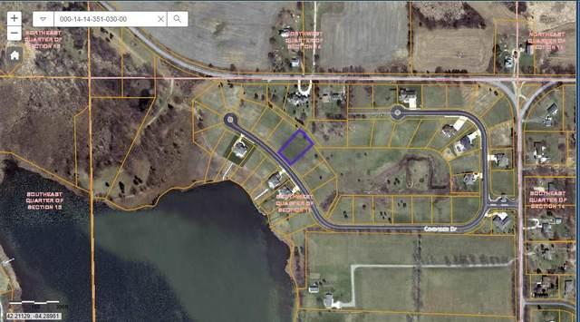 30 Coronado Dr, Jackson, MI 49201 (MLS #202003549) :: The BRAND Real Estate