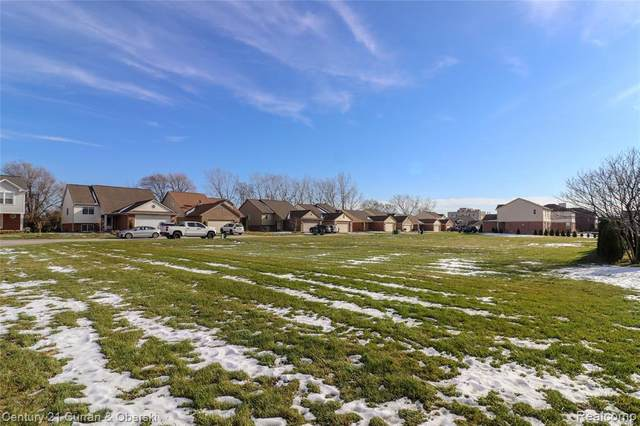 32 Morross Cir, Dearborn, MI 48126 (MLS #2200098490) :: Kelder Real Estate Group