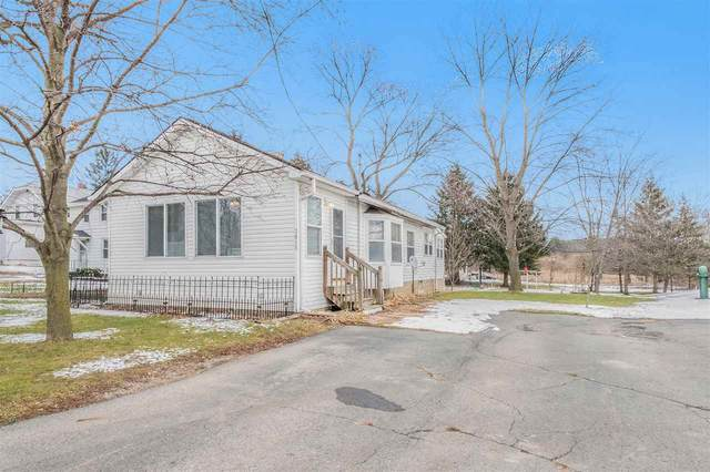 3815 Francis St, Jackson, MI 49203 (MLS #202100089) :: The BRAND Real Estate