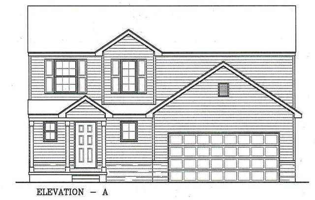 841 Sarah Ln, Milan, MI 48160 (MLS #3278536) :: The BRAND Real Estate