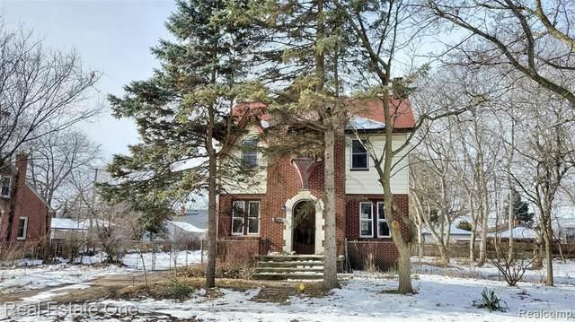 11473 Lucerne, Redford, MI 48239 (MLS #2210008059) :: Kelder Real Estate Group