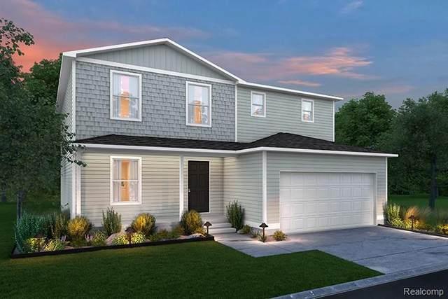 6227 Crooked River Dr, Swartz Creek, MI 48473 (MLS #2210009355) :: The BRAND Real Estate
