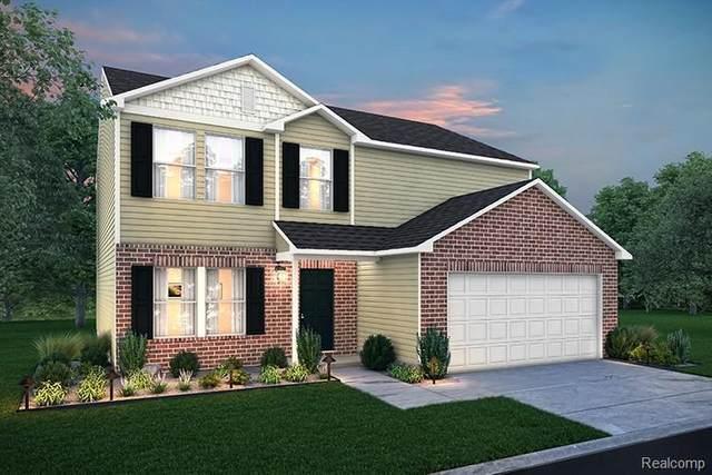 6176 Crooked River Dr, Swartz Creek, MI 48473 (MLS #2210009398) :: The BRAND Real Estate