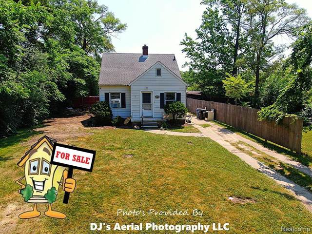 15192 Aubrey, Redford, MI 48239 (MLS #2210009971) :: The BRAND Real Estate